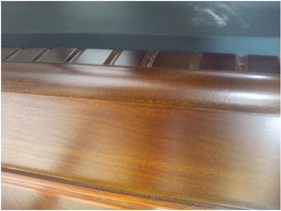 如何识别贴纸和贴实木皮家具-武汉宝誉办公家具-武汉