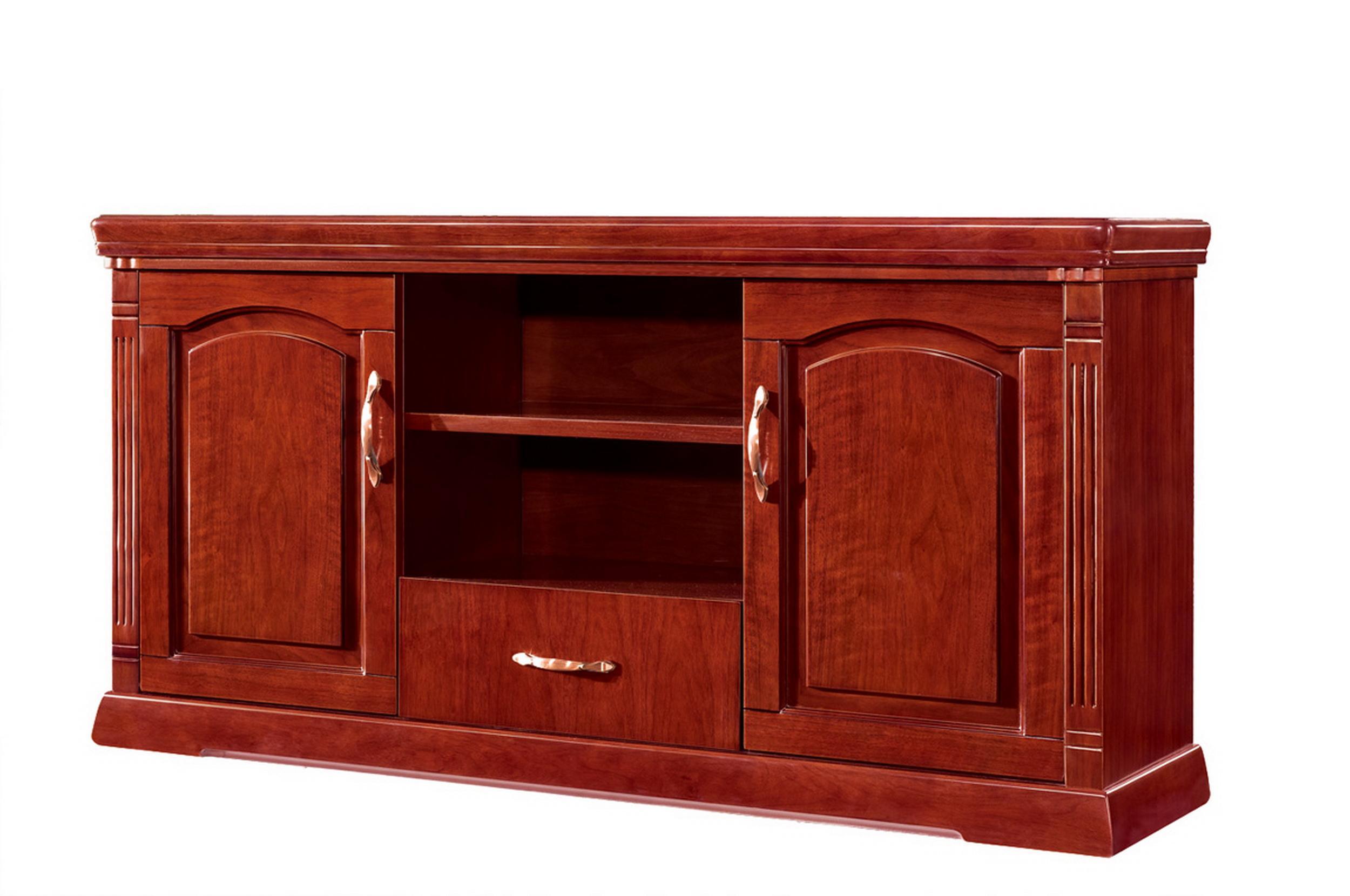茶水柜|木质茶水柜|307系列茶水柜-武汉办公家具/宝